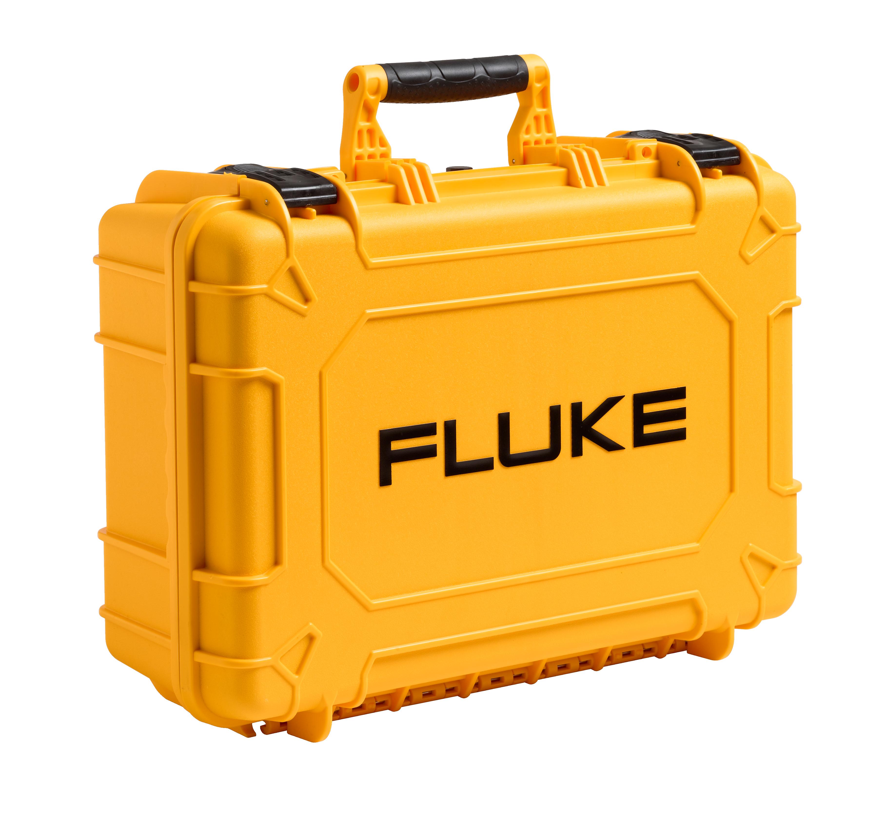 Fluke CXT1000 Extreme Hard Case w/DIY Foam Inserts