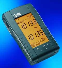 Lufft C300 Absolute Air Pressure Barometers