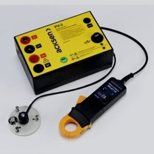 DC Voltage and DC Current logger