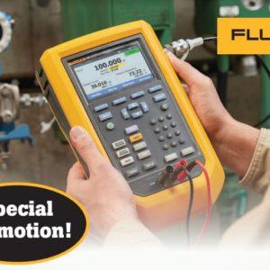 Fluke 729 Process Calibration