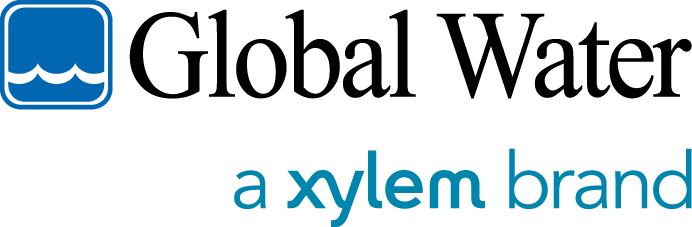 Global Water Logo
