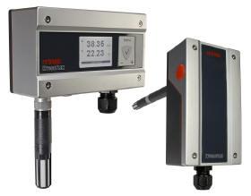 Rotronic Precision Hvac Transmitter