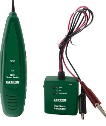 Wire Tracer/Tone Generator