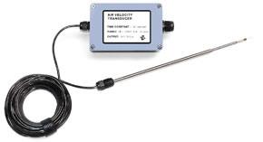 TSI Air Velocity Transducer 8475