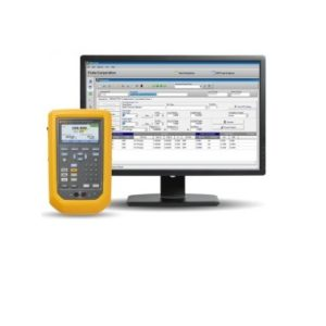 Fluke 729 Process Calibration Management Software
