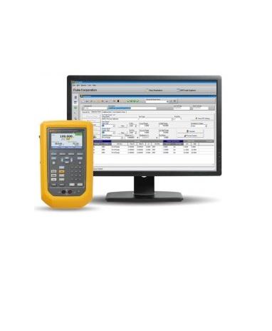 Fluke 729 Process Calibration Management
