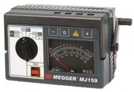 Megger MJ159
