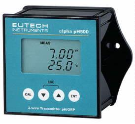 Eutech ph500