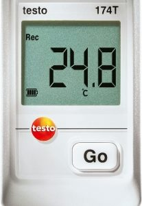 Testo 174T Mini Temperature