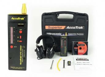 VPE-1000 Digital Ultrasonic Leak Detector