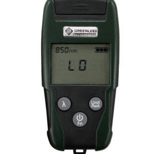 Greenlee GOPM01 Optical Power Meter