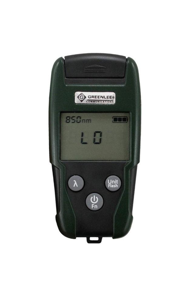 Greenlee GOPM01 Optical Power Meter