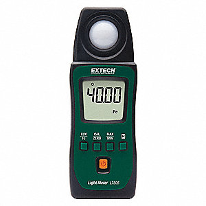 Extech Power Pocket Meters-LT505