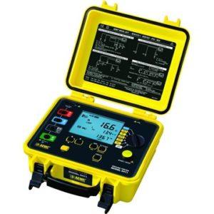 AEMC 6471 tester kit