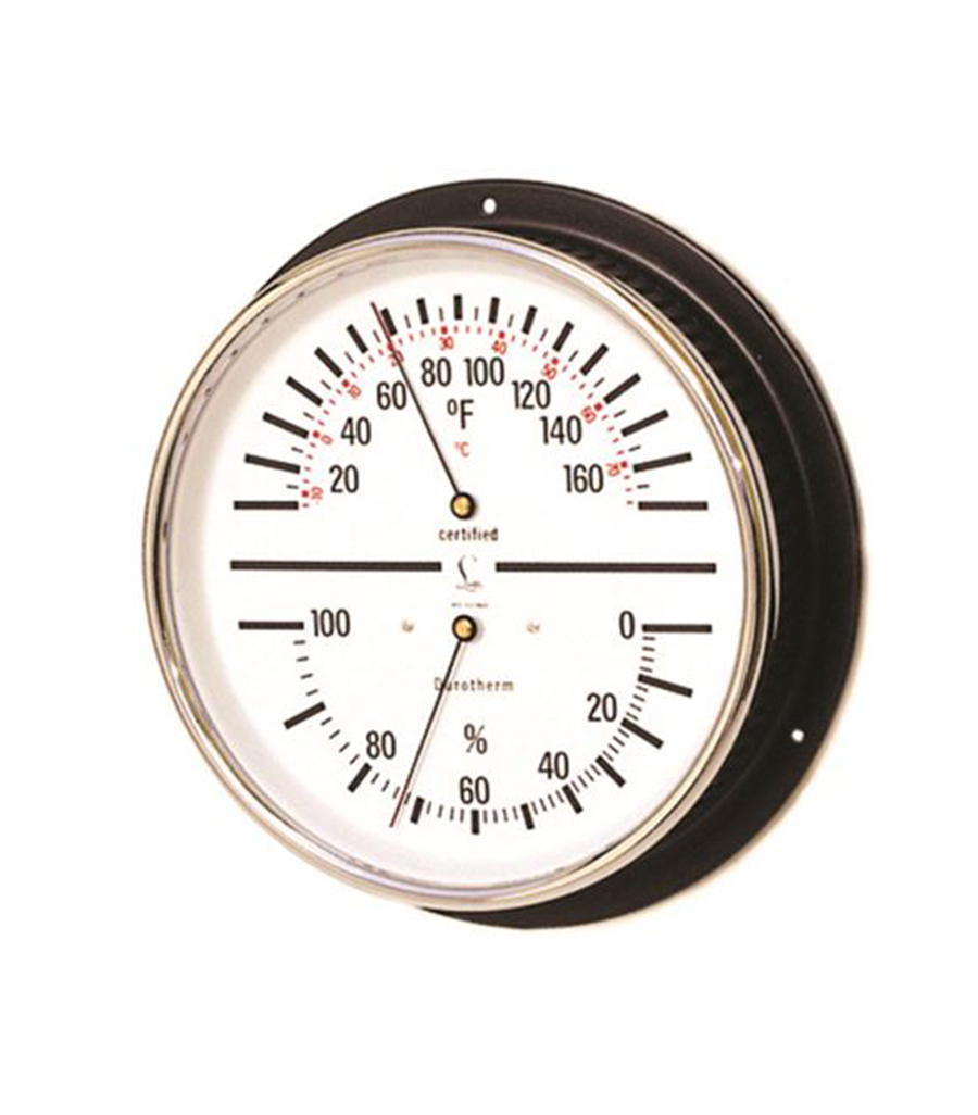 Abbeon Humidity and Temperature Meter