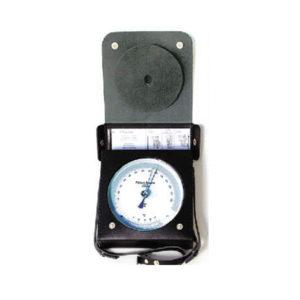 Certified Precision Barometer