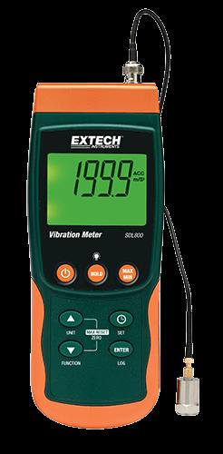 Extech SDL800
