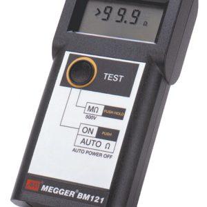 Megger BM122-EN