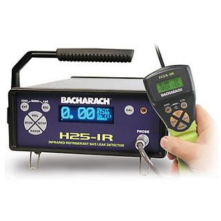 H25 Industrial Refrigerant Leak Detector