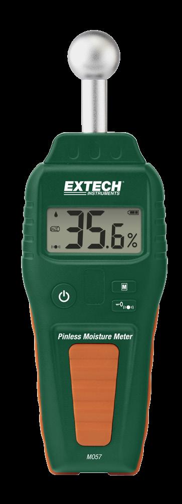Extech MO57
