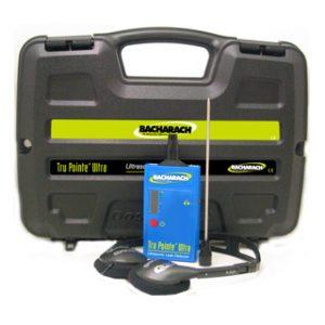 Tru Pointe® Ultra Ultrasonic Leak Detector Kit