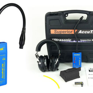AccuTrak VPE-GN