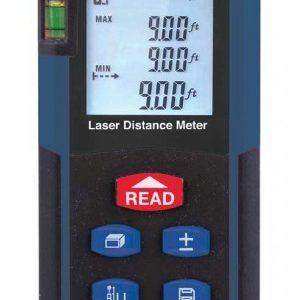 REED R8004 Laser Distance Meter