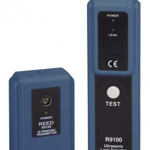 REED R9100 Ultrasonic Leak Detector