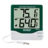 Thermometer, Big Digit Indoor/Outdoor