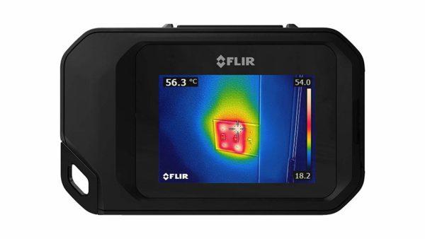 FLIR C3 Compact Thermal