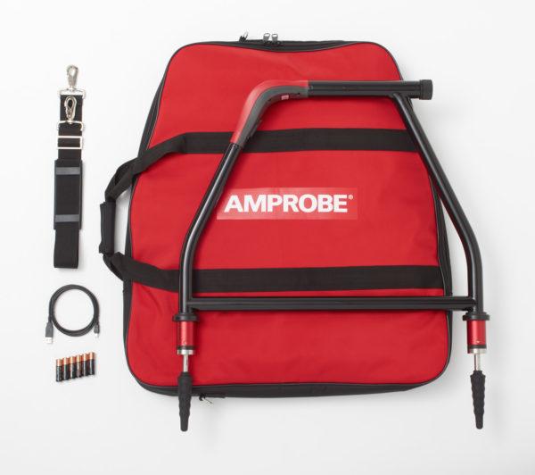 Amprobe AF-600 A-Frame Ground Fault Locator, UAT-600 Series