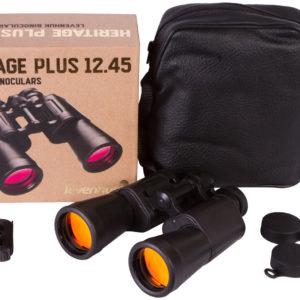 Levenhuk Heritage PLUS 12x45 Binoculars