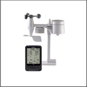 Weather Measurement