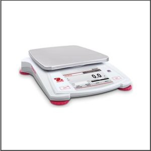 Balances, Scales and Weighing