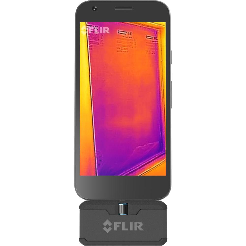 FLIR ONE PRO-USB-C