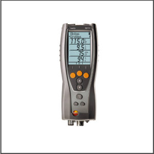 Combustion / Flue Gas Analyzers