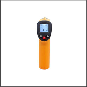 Hand-held Measuring Devices
