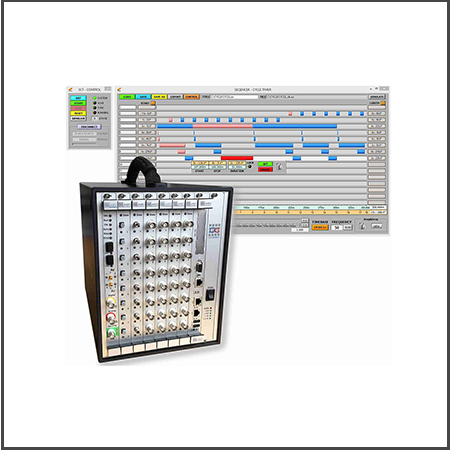 signal channel control
