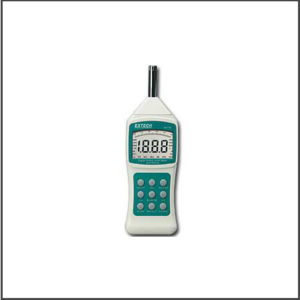 Sound Level Meters And Dosimeters