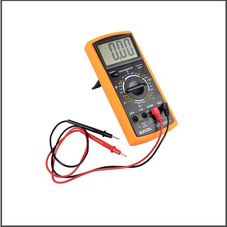 test meters