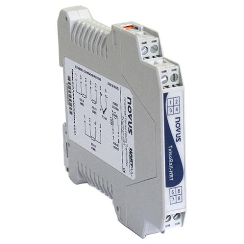 TxRail-USB – DIN Rail Temperature Transmitter