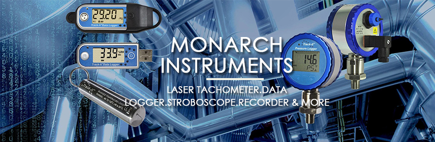 Monarch Instruments